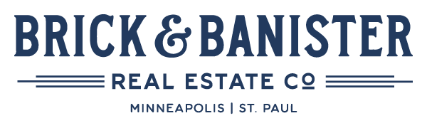 Brick and Banister logo