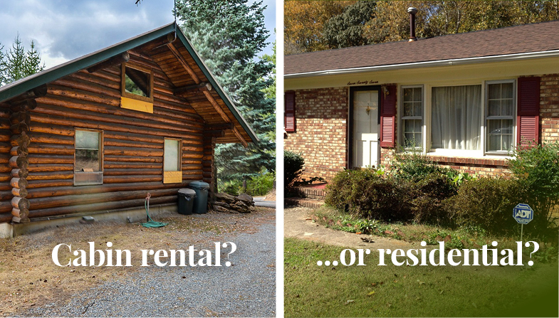 Mission: Cindy Buys a Rental (Part 2) — What kind of rental?