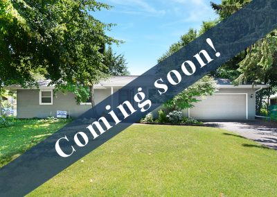 COMING SOON! 1307 72nd Ave N, Brooklyn Center MN 55430