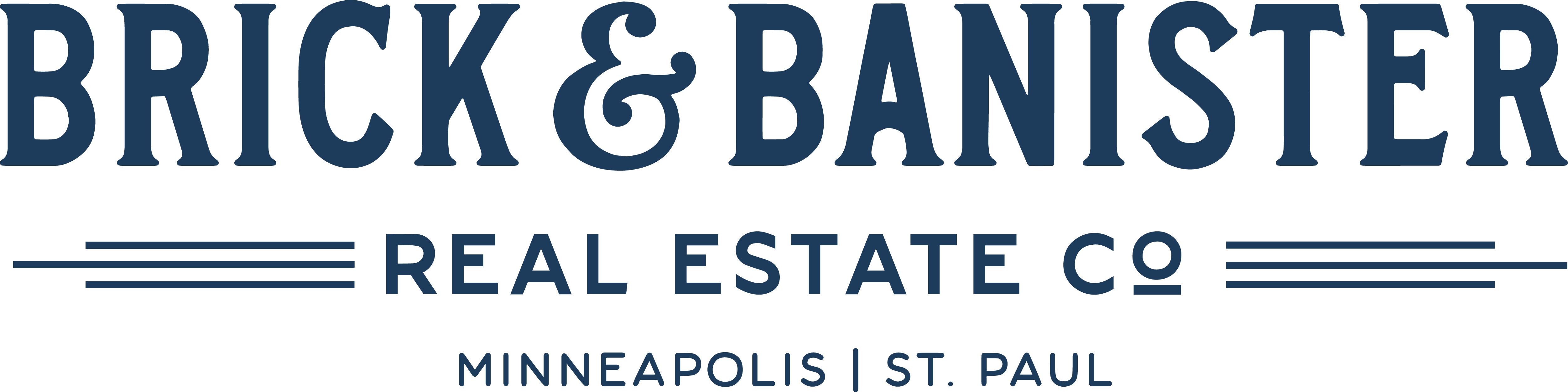 Brick and Banister Real Estate Co.