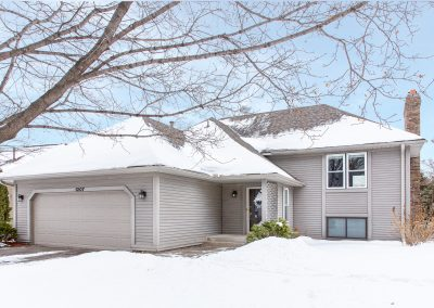 1207 Silverwood Road, Woodbury MN, 55125