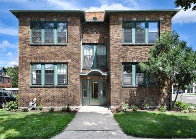 1583 Laurel Avenue #4, St. Paul MN 55104
